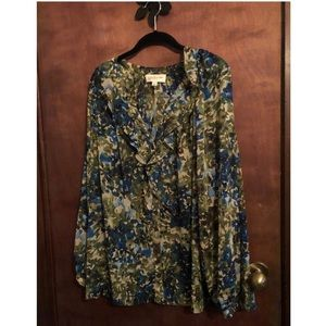 Jcpennys blouse